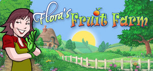 Cover art of Flora's Fruit Farm - PC