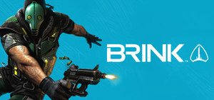 Cover art of BRINK - PC