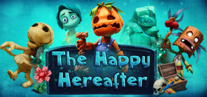 Cover art of The Happy Hereafter - PC