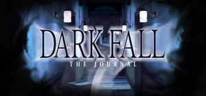 Cover art of Dark Fall: The Journal - PC