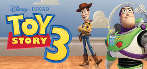 Cover art of Disney•Pixar Toy Story 3: The Video Game - PC