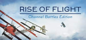 Cover art of Rise of Flight: Channel Battles Edition - PC