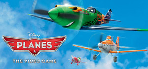 Cover art of Disney Planes - PC