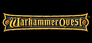 Cover art of Warhammer Quest - PC