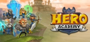 Cover art of Hero Academy - PC