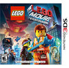 Cover art of The LEGO Movie Videogame - Nintendo 3DS