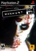 Cover art of Manhunt - Sony PS2