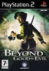 Cover art of Beyond Good & Evil - Sony PS2