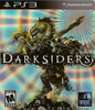 Cover art of Darksiders - Sony PS3