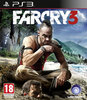 Cover art of Far Cry 3 - Sony PS3