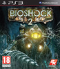 Cover art of BioShock 2 - Sony PS3