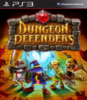 Cover art of Dungeon Defenders - Sony PS3