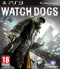 Cover art of Watch Dogs - Sony PS3