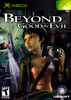 Cover art of Beyond Good & Evil - Microsoft Xbox