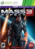 Cover art of Mass Effect 3 - Microsoft Xbox 360