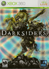Cover art of Darksiders - Microsoft Xbox 360
