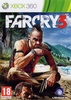 Cover art of Far Cry 3 - Microsoft Xbox 360