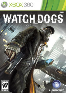 Cover art of Watch Dogs - Microsoft Xbox 360