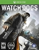Cover art of Watch Dogs - Microsoft Xbox One