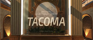 Cover art of Tacoma - PC