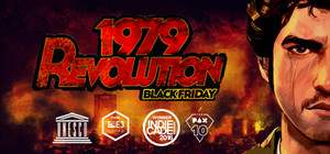 Cover art of 1979 Revolution: Black Friday - PC