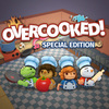 Cover art of Overcooked: Special Edition - Nintendo Switch