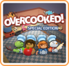 Cover art of Overcooked Special Edition - Nintendo Switch