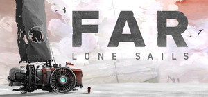 Cover art of FAR: Lone Sails - PC
