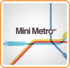 Cover art of Mini Metro - Nintendo Switch