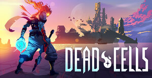 Cover art of Dead Cells - PC