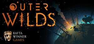 Cover art of Outer Wilds - PC
