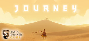 Cover art of Journey - PC