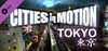 Cover art of Cities in Motion: Tokyo - PC